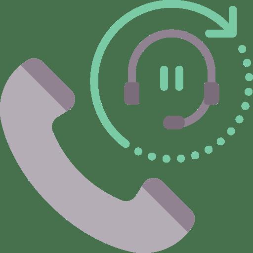 032-call center agent